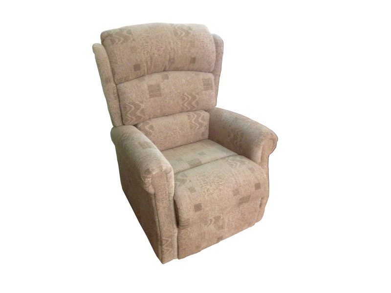 Cambridge Recliner Main