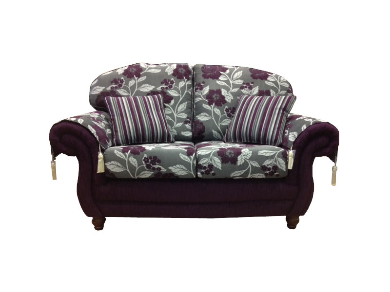 Carla 2 Seater Sofa Main