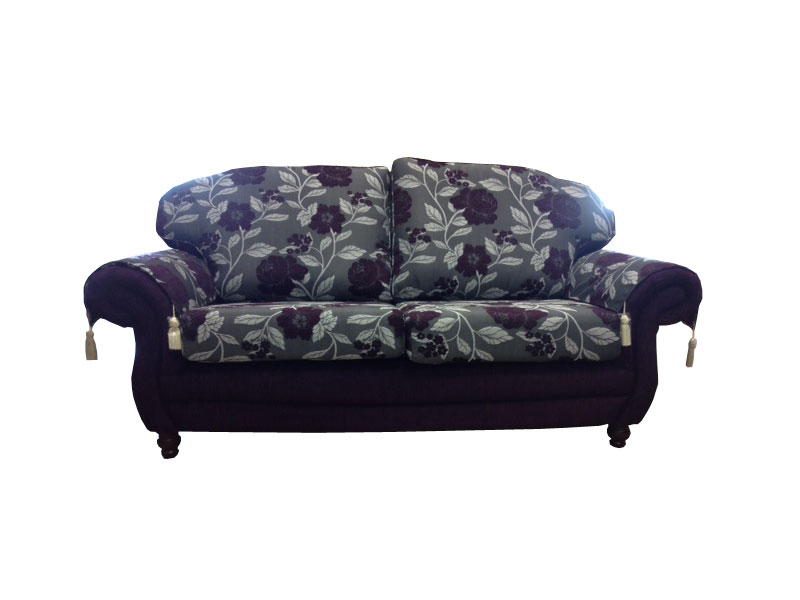 Carla 3 Seater Sofa Main