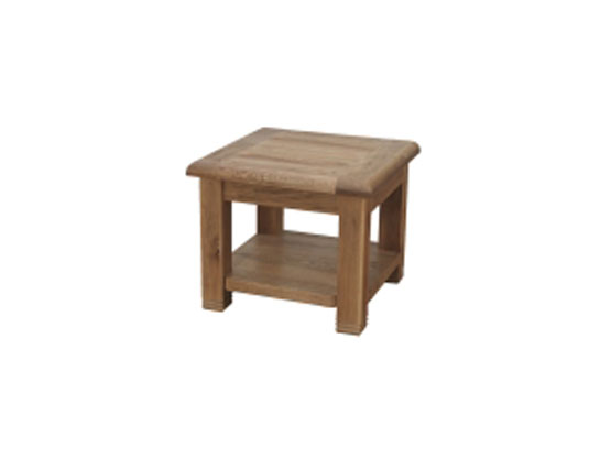 Danube End Table Main