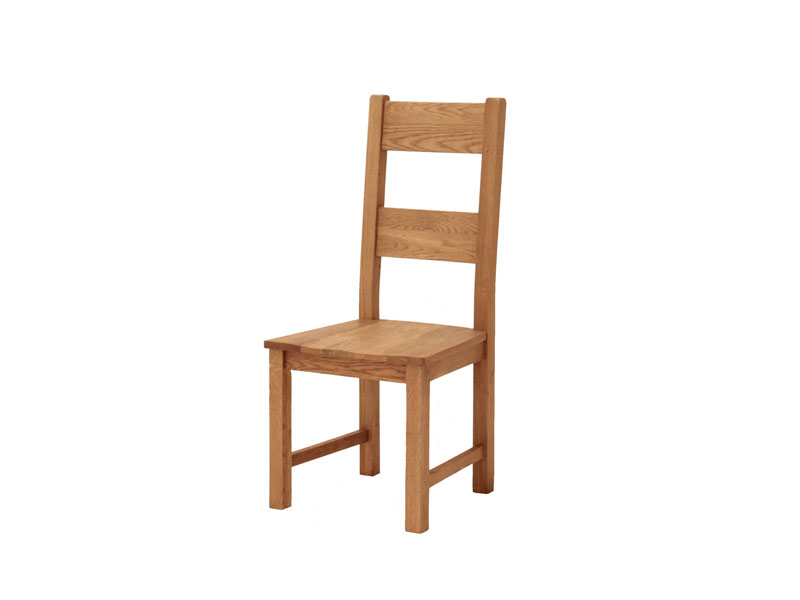Hampshire Dining Chair Solid Main