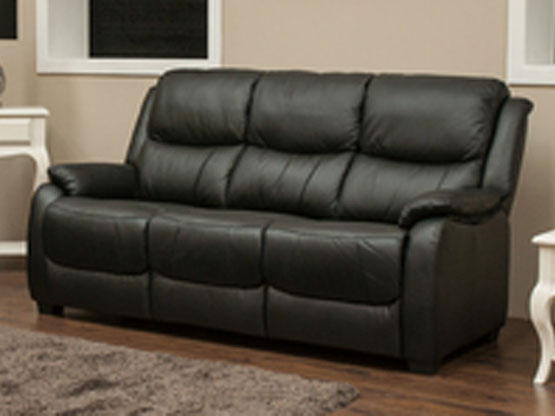 Parker 3 Seater Sofa Main