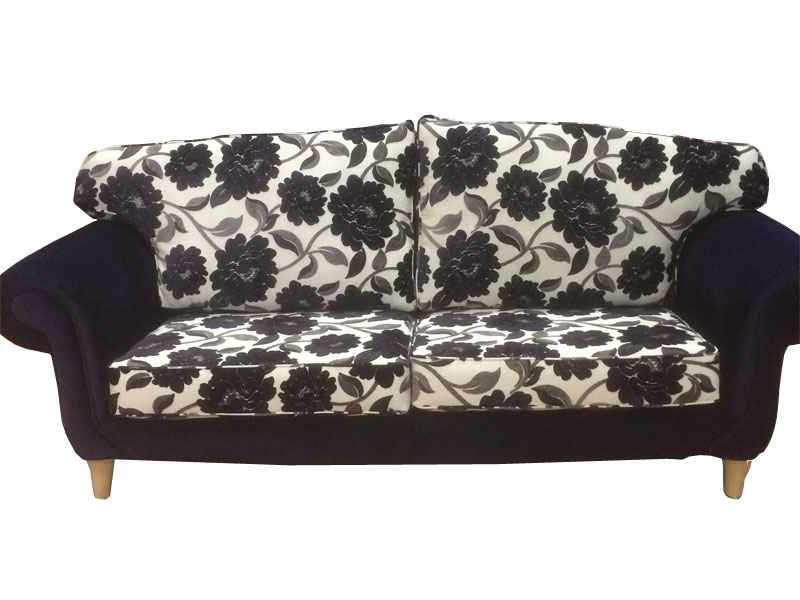 Elegence 3 Seater Sofa Main