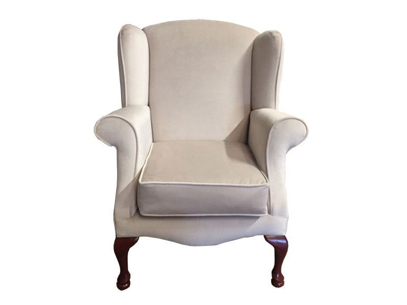 Laytown Queen Ann Arm Chair Main