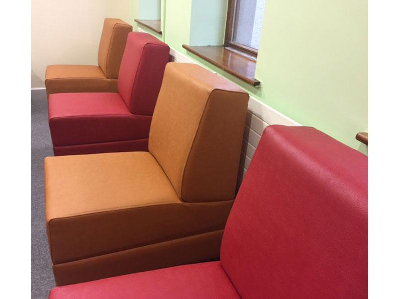 Modular Seating 04