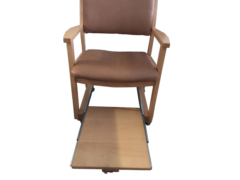 Manressa Chair